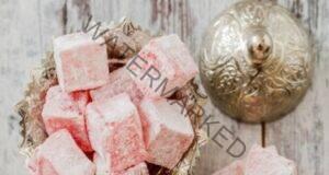 Рахат локум - това е най-добрата домашна рецепта
