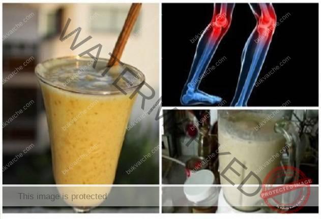 Ревматоиден артрит: 2 лечебни напитки, които ще облекчат болката