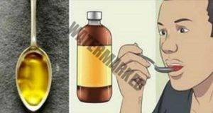 Рициновото масло помага при лечението на 18 болести