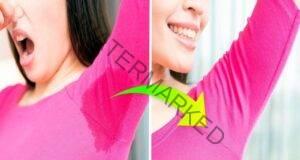 Това средство с лайка е по-добро от дезодорантите против изпотяване