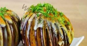 Фенери с патладжан и кайма - вкусно и оригинално ястие