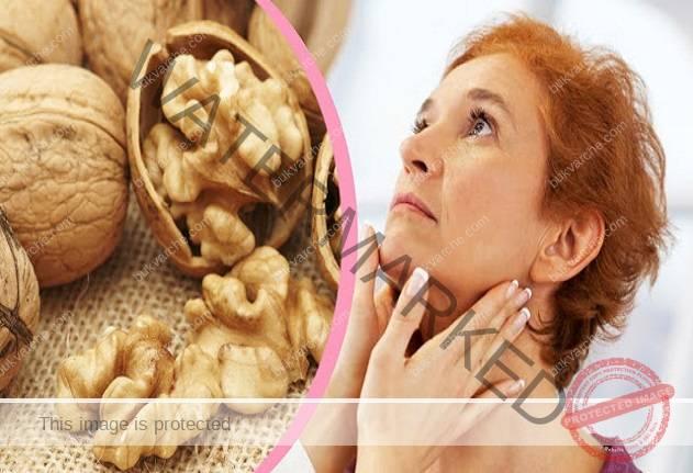 Щитовидна жлеза: ето как лесно да я излекувате