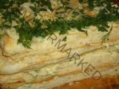 Вегетариански Наполеон – оригинален вариант на популярния десерт