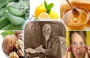 Възстановете зрението си с рецептата на академик Филатов!