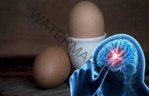 Едно яйце на ден може да ви предпази от инсулт