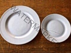Ето кои чинии и чаши привличат негативна енергия