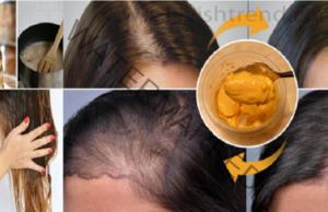 За красива коса в домашни условия ви трябват само 4 съставки