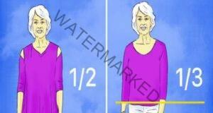 Златното правило на стилистите при подбора на дрехи