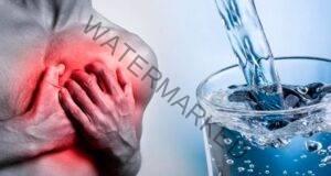 Инфаркт и вода: всичко за тях, което не знаем...