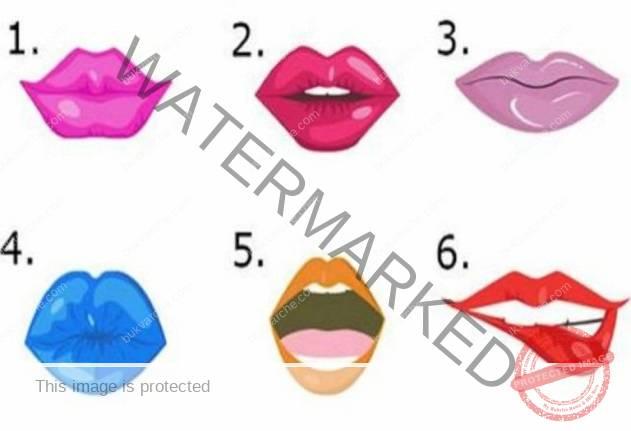 Кое червило предпочитате? Ето какво разкрива изборът ви за вас!