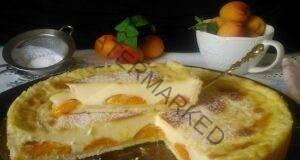 Креместа плодова торта - бърза, евтина и освежаваща