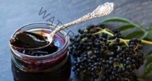 Мармалад и сок от черен бъз - лековити, но и вкусни