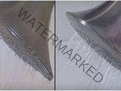 Почистване, след което вашият душ ще бъде като нов
