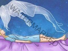 По време на сън могат да се появят тези необичайни явления