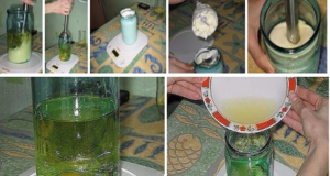 Рецепта за домашна майонеза - получава се гъста и много вкусна