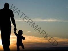 Смъртта на бащата и какво губим, когато бащите ни умират