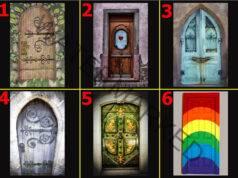 Стъпка към себе си: вратата към подсъзнанието