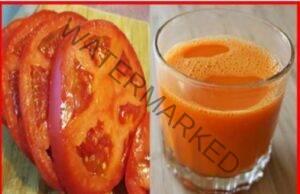 Този сок предотвратява появата на висок холестерол и възпаления