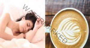 Чаша кафе преди лягане не влияе на всички по един и същи начин