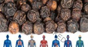 Черният пипер помага при настинка и подобрява храносмилането