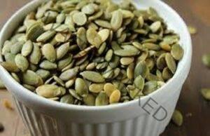 Шепа тиквени семки предотвратява 9 опасни заболявания