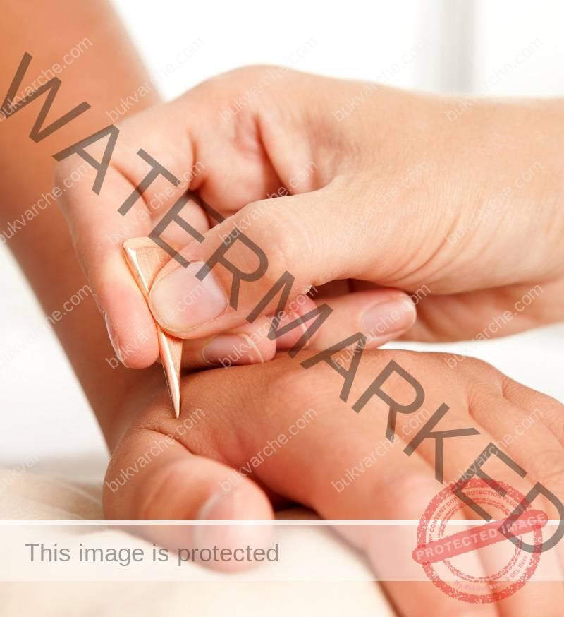 Су джок терапия за справяне с различни здравословни състояния