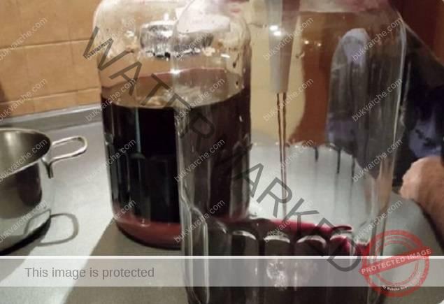 Вино от боровинки при проблеми със сърцето и кръвоносните съдове