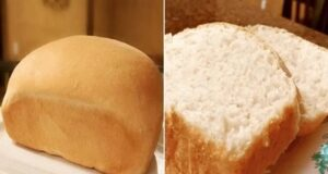 Вкусен домашен хляб с несравним аромат - отлична рецепта