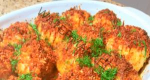 Вкусни картофи с хрупкава коричка - най-добрата рецепта