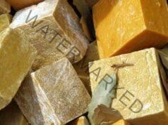 Домашен сапун и неговите 11 необичайни приложения