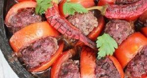 Запечени домати по арабски - изненадайте гостите с това ястие!