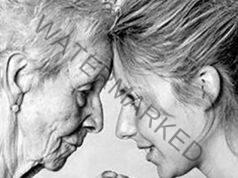Любовта на майката е силна и безусловна - тя винаги е с нас