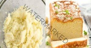 Здравословен хляб: основната съставка за приготвянето му е карфиол