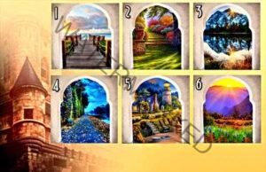 Изберете своя арка и разберете как другите ви виждат