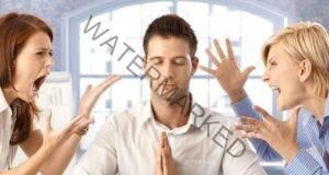 Контрол над емоциите - ето как да го постигнете според зодията