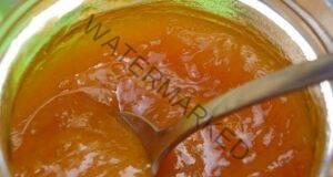 Мармалад от кайсии - най-добрият за палачинки и сладкиши