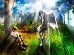 Нашият ангел хранител винаги ни изпраща предупредителни знаци