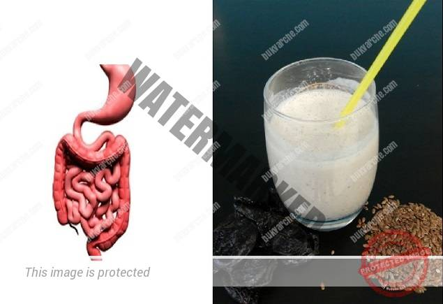 Почистване на дебелото черво: необходими са ви само 2 съставки