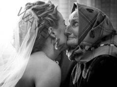 Прочетете съветите на една мъдра баба към внучка ѝ преди сватбата