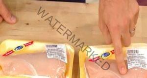 Прясно ли е месото? Прост трик за проверка с пръст
