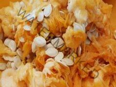 Рецепта за висок холестерол, кръвна захар, мазнини и триглицериди