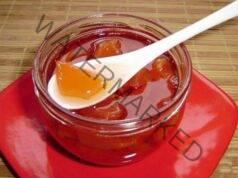 Сладко от дюли по рецепта от нашите баби - вкусно и ароматно