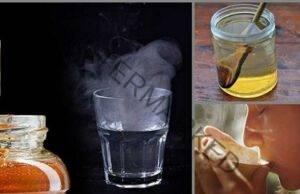Топла вода с мед: отлична за укрепване на имунната система