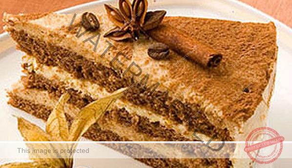 """Торта """"Крем – брюле"""": Гостите ви ще останат възхитени!"""