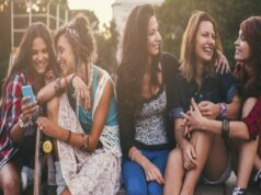 5 приятелки, които всяка жена трябва да има в живота си
