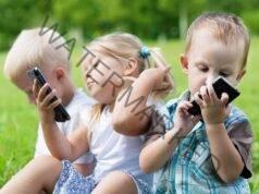 Влиянието на смартфона върху детето е изключително негативно