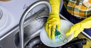 Домашни продукти за почистване на дома без химия