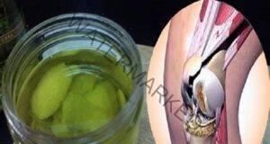 Домашно масло за артрит и ревматизъм. Ще забравите за болката