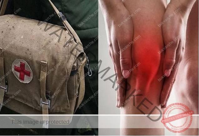 Желатин при болка в гърба и ставите - необходими са ви 5 гр. на ден