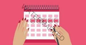 Закъснение в менструалния цикъл - 10 причини